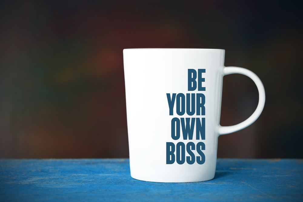 Vas Promotions investigates what it takes to become your own boss