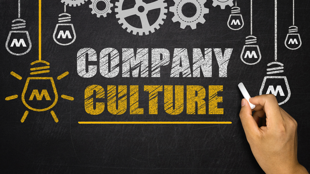 """Why company culture matters!"" – MD of Vas Promotions, Vasile Topciu"