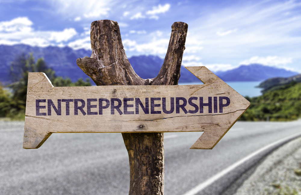 Entrepreneurship is a more stable career choice argues Vas Promotions