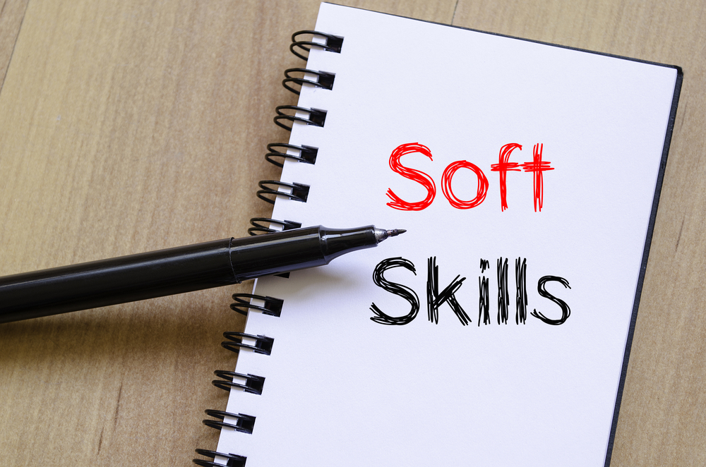 Vas Promotions release a statement on the soft skills that make an ideal candidate
