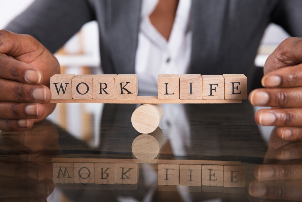 Vas Promotions Outline Importance of a Healthy Work Life Balance